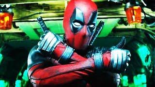 Download Deadpool 2 Official Trailer Ryan Reynolds 2018 DP2 Movie Video