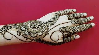 Dubai Henna Design 7 Free Download Video Mp4 3gp M4a Tubeid Co