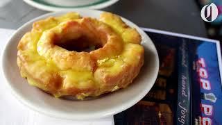 Download Portland's top 5 classic doughnut shops Video