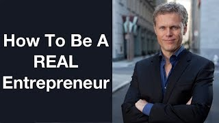 Download How To Be A Real Entrepreneur So You Can Be Free Video