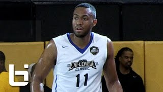 Download Jabari Parker Puts in Summer Work at Hometown Chi League! Scores 31 Video