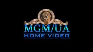 Download MGM/UA Home Video logo (1982-95; Homemade) Video
