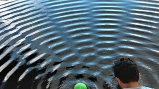 Download The Original Double Slit Experiment Video