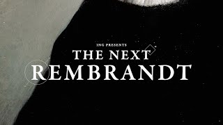 Download The Next Rembrandt Video