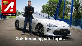 Download Toyota 86 Review & Test Drive by AutonetMagz Video