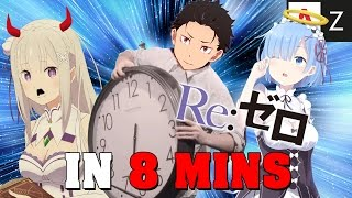 Download Re:Zero IN 8 MINUTES Video