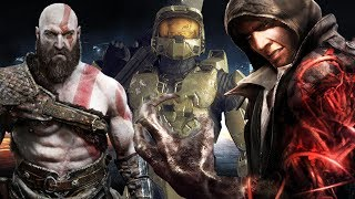 Download 10 most overpowered characters in gaming Video