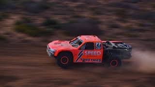 Download 2018 Robby Gordon Baja 500 Recap Video