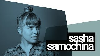 Download me Convention Talks: Sasha Samochina // Insight Stage Video