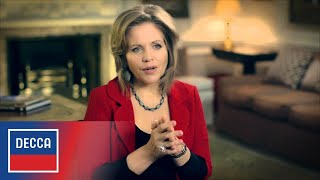 Download Renée Fleming on Barber's ″Sure on this shining night″ Video