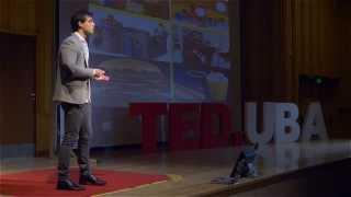Download El marketing de la obesidad: Diego Sivori at TEDxUBA Video