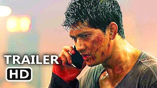 Download HEADSHOT Official Trailer (2017) The Raid-Like, Action Combat Movie HD Video