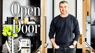 Download Inside Liev Schreiber's Renovated NYC Apartment | Open Door | Architectural Digest Video