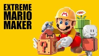 Download Extreme Mario Maker Video