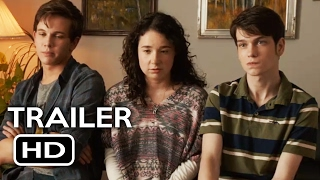 Download Speech & Debate Official Trailer #1 (2017) Comedy Movie HD Video