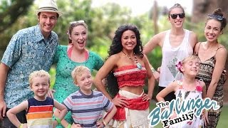 Download Super Awesome Hawaii SPECIAL ft. Disney's Moana! Video
