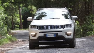 Download ANWB Test Jeep Compass 2017 Video