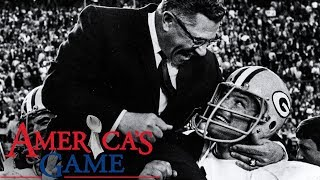 Download Jerry Kramer Narrates the 1967 Packers' Super Bowl Journey | America's Game | NFL Films Video