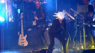 Download Jamiroquai - Love Foolosophy - Roundhouse, London - March 2017 Video