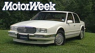 Download 1989 Cadillac STS   Retro Review Video