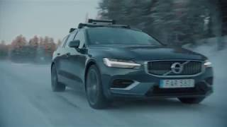 Download Swedish winter conditions strengthen our technology Video