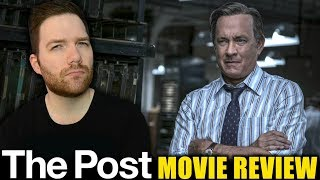 Download The Post - Movie Review Video