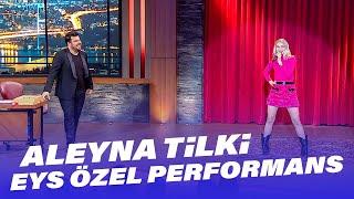 Download Aleyna Tilki EYS Özel Canlı Performans - EYS 1.Bölüm (Seni Sana Bırakmam - Sen Olsan Bari) Video