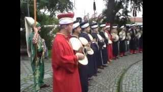 Download Turkish Military Band Istanbul オスマン・トルコ軍楽隊 Video