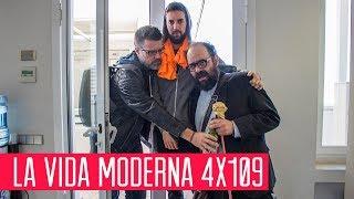 Download La Vida Moderna 4x109...es apuntarte a crossfit para ser costalero en Semana Santa Video