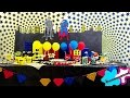 Download 7 ideas de BATMAN vs SUPERMAN para fiesta/candybar 🎈SUPERMANUALIDADES🎈 Video