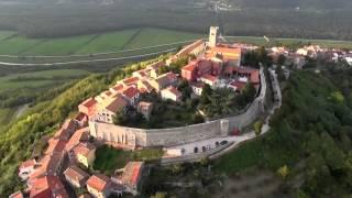 Download UNESCO Euphrasian Basilica in Poreč-Parenzo, Istria, Croatia ENG Video