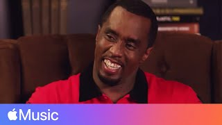 Download Diddy: 'Can't Stop, Won't Stop: A Bad Boy Story.' [FULL INTERVIEW] | Beats 1 | Apple Music Video