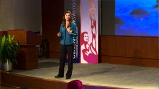Download The Space Between Self-Esteem and Self Compassion: Kristin Neff at TEDxCentennialParkWomen Video