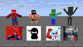 Download Monster School : SEASON 3 - Minecraft Animation Video
