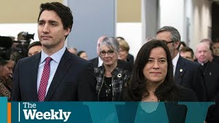 Download SNC-Lavalin and Jody Wilson-Raybould's silent resignation | The Weekly with Wendy Mesley Video