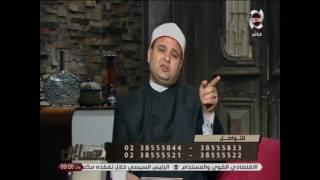 Download المسلمون يتساءلون - مع الشيخ حازم جلال ″ يروي قصة رسول الله مع الصبر ″ Video