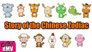 Download Story of the Chinese Zodiac Video