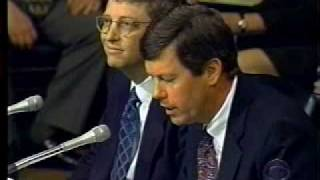 Download Scott McNealy 1999 Interview - Part 1 Video