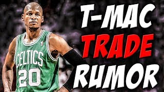 Download The Reason Ray Allen And The Celtics HATE Each Other Video