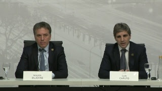 Download THIRD MEETING OF FINANCE MINISTERS AND CENTRAL BANK GOVERNORS Video