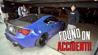 Download SECRET UNDERGROUND CAR MEET! Video