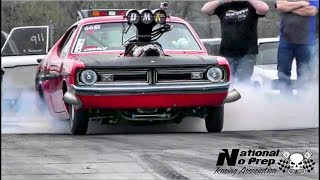 Download Doc Baker DMX Demon vs Jeff Speer's turbo fox at Small Tire Legends Video