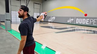 Download Nerf Trick Shots | Dude Perfect Video