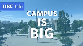 Download A quick tour of the UBC Vancouver campus Video