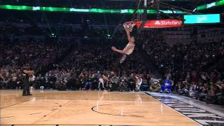Download Zach LaVine Throws Down the Space Jam Dunk: 2015 Sprite Slam-Dunk Contest Video