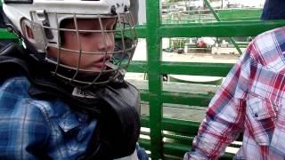 Download Williams 1st calf ride. Video
