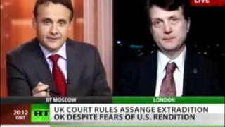 Download Julian Assange case is 'legalised kidnap' - Gerard Batten MEP Video
