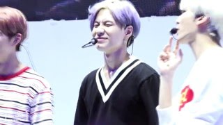 Download TWO FACES OF TAEMIN Video