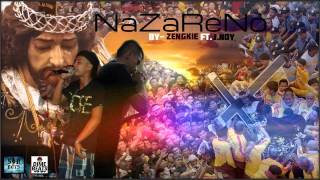 Download NAZARENO BY : ZENGKIE FT. J.NOY Video