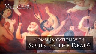 Download Messages from Purgatory - EWTN Vaticano Video